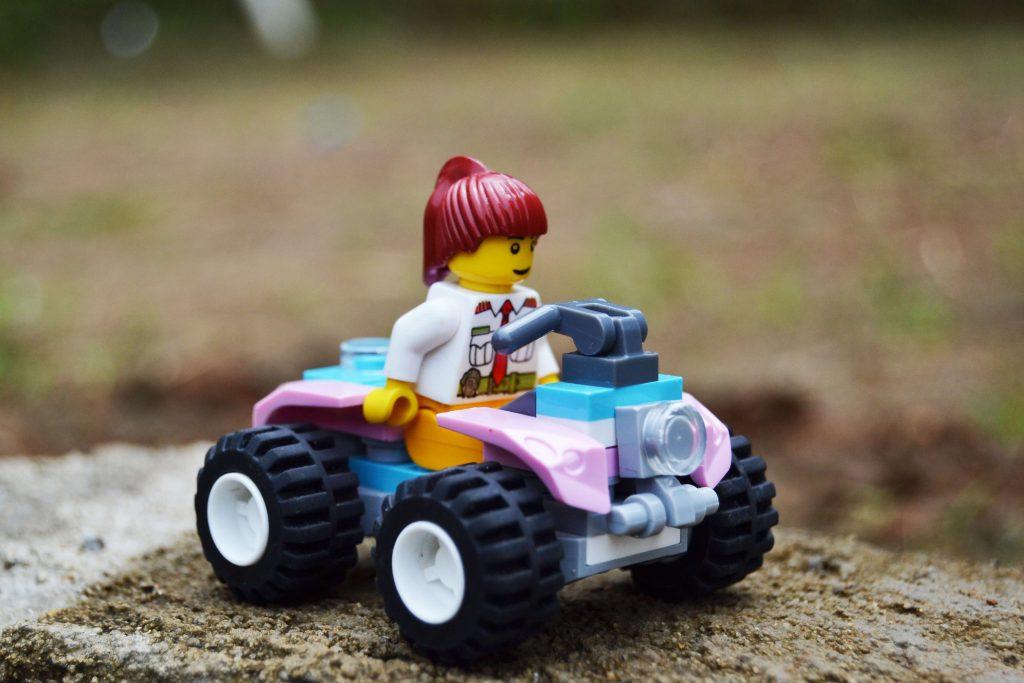 Personalizowane zabawki dla dzieci z autyzmem