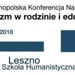 II Ogólnopolska Konferencja Naukowa Autyzm w rodzinie i edukacji
