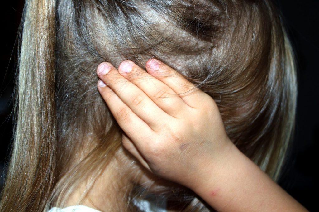 Trudne sytuacje z dzieckiem