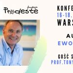 Tonny Attwood na konferencji w Polsce!